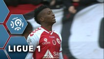 Stade de Reims - FC Metz (0-0)  - Résumé - (SdR-FCM) / 2014-15