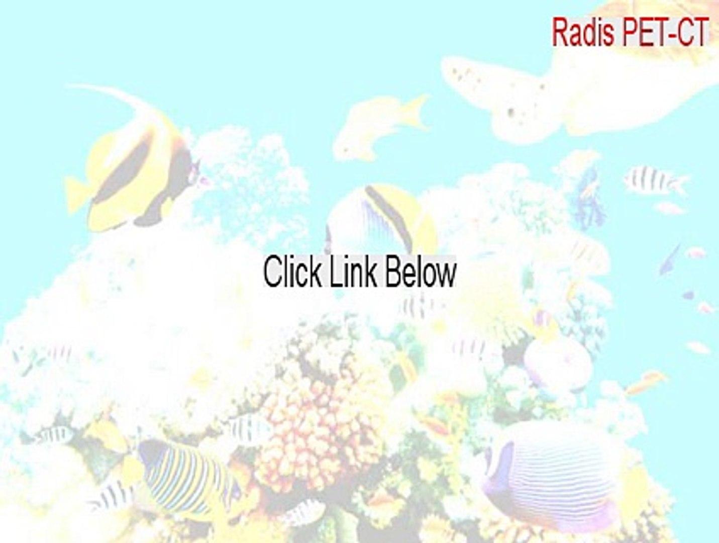 Radis PET-CT Download Free (Radis PET-CTradis pet-ct)