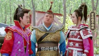 隋唐英雄5 第1集 Heros in Sui Tang Dynasties 5 Ep1