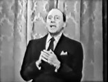 Jack Benny radio program Honeymooners Show part 1 OTR Old Time Radio video