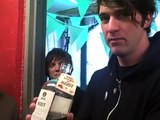 Behind The Scenes: Surfer Blood and Japandroids at Urban Outfitters — Austin, TX
