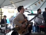 UO Live: Local Natives at Urban Outfitters Backlot — Austin, TX