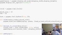 Pygame (Python Game Development) Tutorial - 18 - More Apples