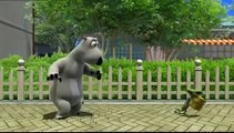 barnerd bear funny cartoon 2015 Episod-108