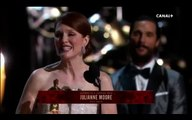 Oscars 2015 : Discours de remerciement de Julianne Moore
