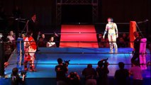 Kana vs. Meiko Satomura (Kana Pro)