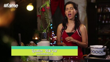 How To Make Vegan White Sauce | Bhavna Kapoor