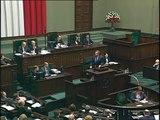 Poseł Tomasz Piotr Nowak - Wystąpienie z dnia 20 lutego 2015 roku.
