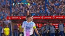 Primera Division: Temperley 0-2 Boca Juniors