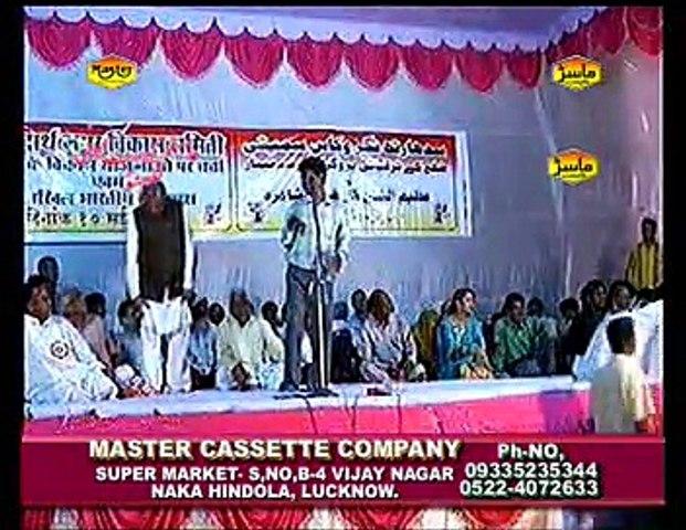 """Danda Banarsi """"Best MUSHAIRA Program In India"""""""