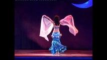 Amira Abdi الرقص الشرقي Belly dance - Ханна Амира Абди 2012