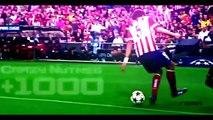 Football Skill Show Ronaldo Messi Neymar Bale Suarez Ibrahimovic funny sport