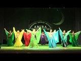 Oriental dance school of Amira Abdi - Egyptian belly dance