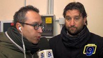 Monopoli - Fidelis Andria 2-0 | Post Gara Vincenzo De Santis D.S. Fidelis Andria