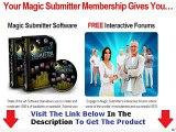 Magic Submitter Facts Bonus + Discount