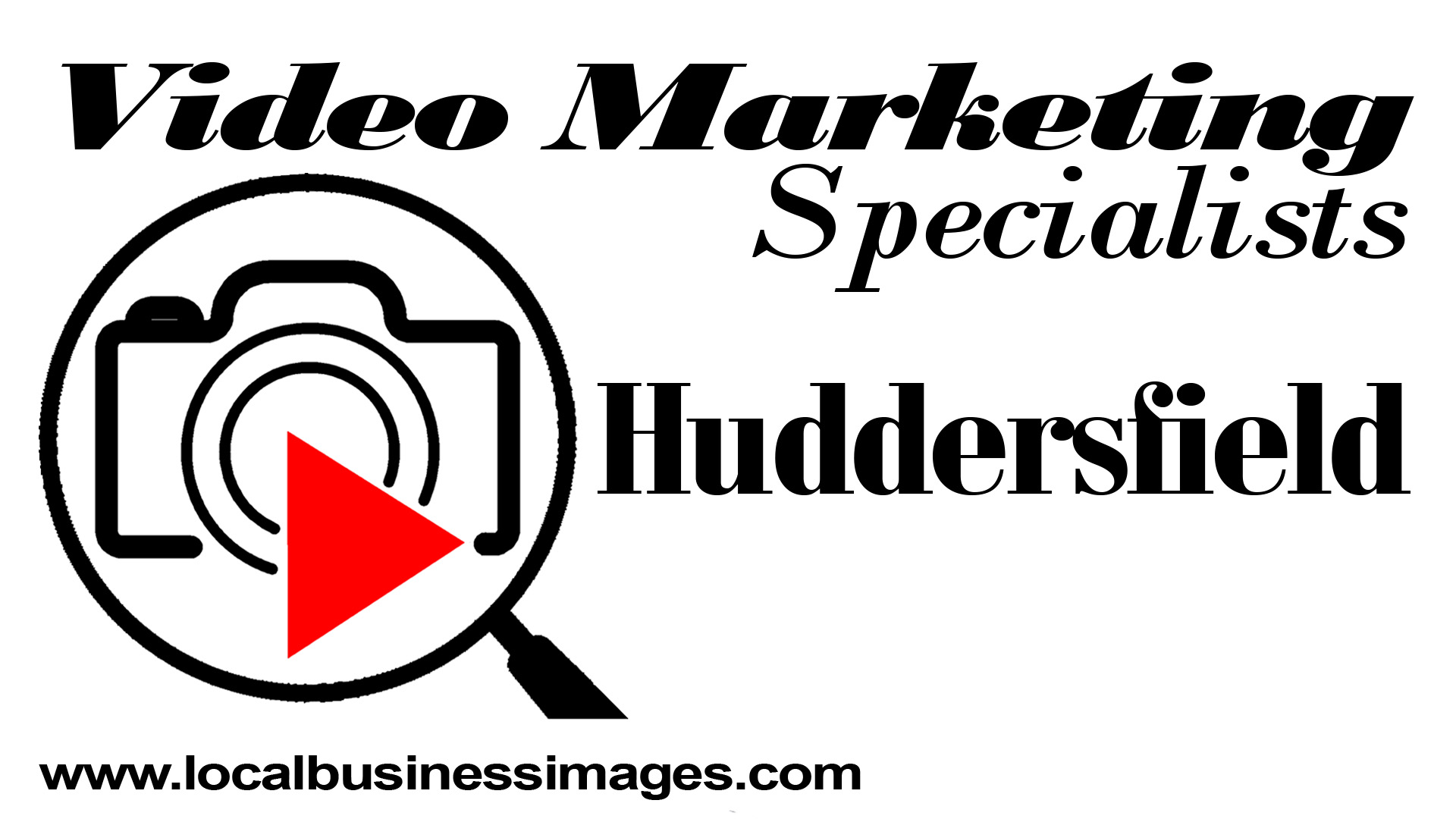 Video Marketing Huddersfield | Video Marketing to Boost Huddersfield Business