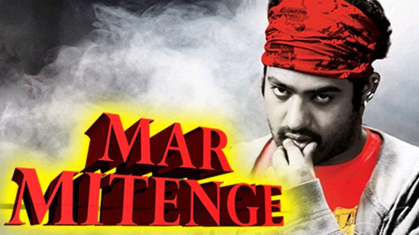 Mar Mitenge (Oosaravelli) Hindi Dubbed Full Movie - Jr Ntr, Tamannaah Bhatia, Prakash Raj