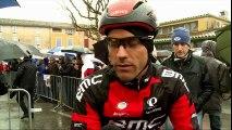 47ème Tour du Haut Var - samedi 21 février : 1ère étape