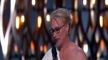 Le discours de Patricia Arquette aux Oscars 2015