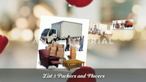 Packers and Movers Gurgaon @ http://list5th.in/packers-and-movers-gurgaon/