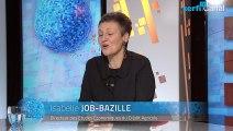 Isabelle Job-Bazille, Xerfi Canal C'est bien la reprise : les moteurs... et les freins