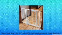 "Additional 6""-wide Extension for Extra-Tall Pet Gate only - Improvements Review"