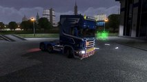 ETS2 Mod Download Scania R420 Euro Truck Simulator 2 1 15