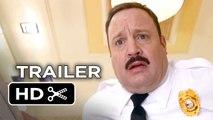Paul Blart- Mall Cop 2 (2015) - Kevin James, David Henrie Sequel HD