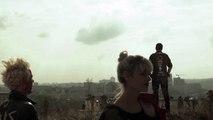 Pascal Obispo - Pendant que je chante - Vidéo écran tournée Grand Amour