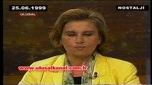 Hikmet Çetinkaya geçmişte Fethullah Gülen için neler söylüyordu? Bölüm-3/ 25.06.1999