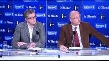 Le Grand Rendez-Vous avec Thierry Mandon (Partie 2)