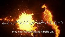 Surah Mulk (With Urdu Translation Subtitles) [HD] - YouTube