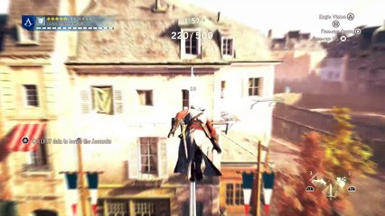 Assassin's Creed Unity All Artifact locations Belle Epoque Altair's outfit unlock