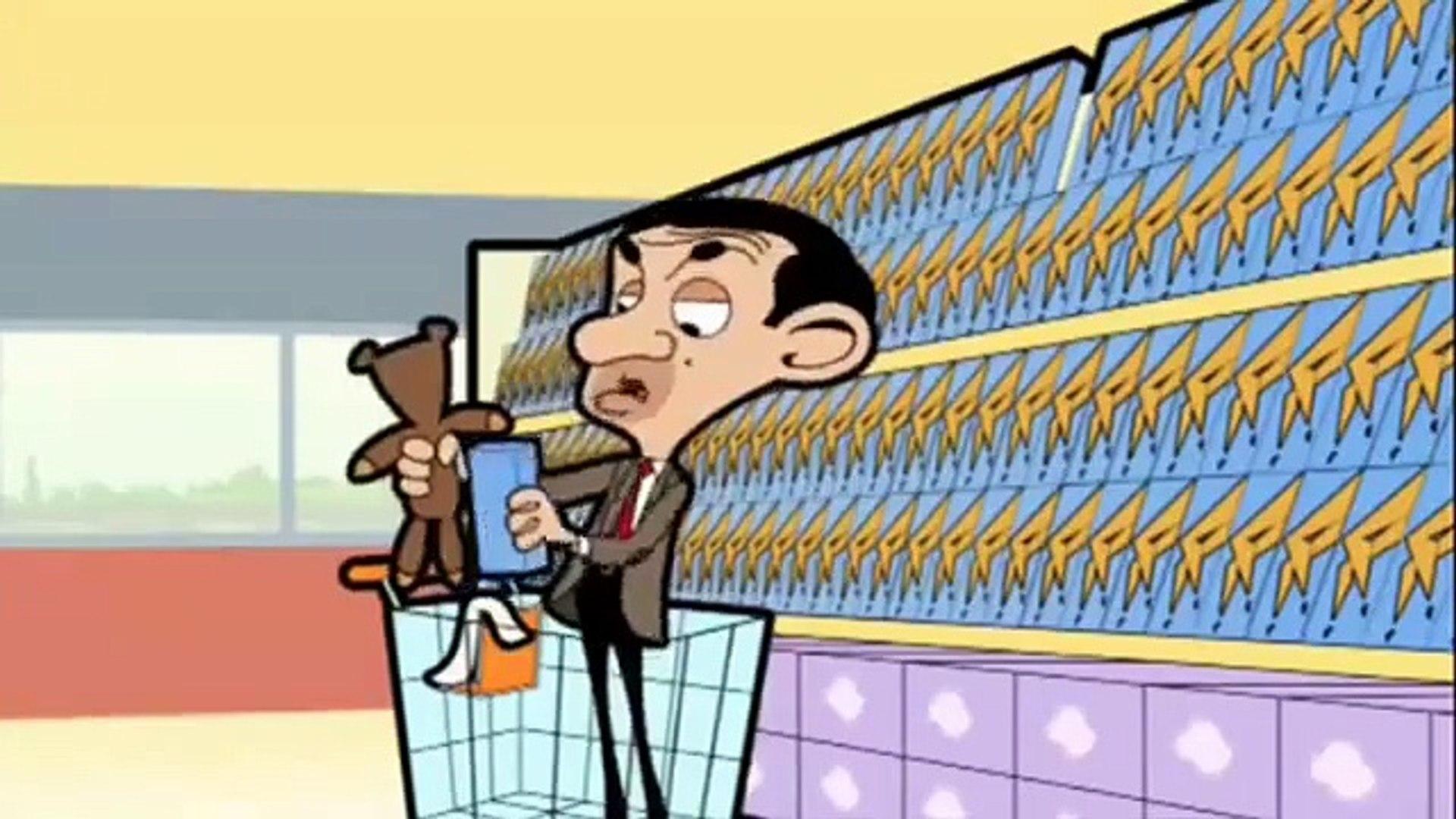 Mr Bean Cartoon•Hollywood Movies Full Movies•New Movies 2014•Animation Comedy Movies