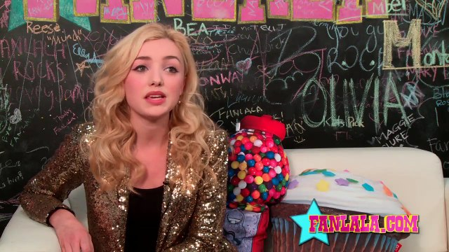 Peyton List Dishes on New Movie 'The Outskirts': 10 Days of Peyton List Day 10