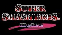 Super Mario Bros. 3 - Super Smash Bros. Melee
