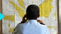 Relatives Of Missing Flight Passengers Anxiously Await News