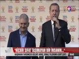 Bülent Arınç, Binali Yıldırım'a sert çıktı Erdoğan'nın Danışmanı değildir