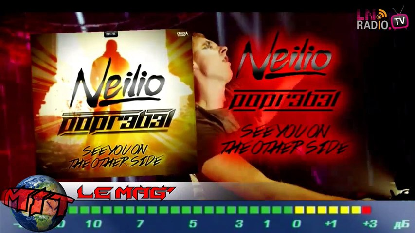 Meuse In Trance #125 (28.12.2014)