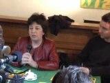 Corinne Lepage Presidt EPR 1 Stop FILM 1