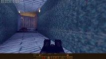 Official Quakewiki Video - Quake - Dark Hour - Mirrored Rooms
