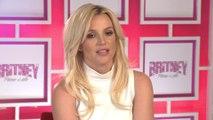 Un an que Britney Spears joue son show à Las Vegas - Britney : Piece of Me