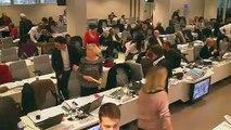(2ème partie) - Conseil communautaire de Grenoble-Alpes Métropole du 19 décembre 2014