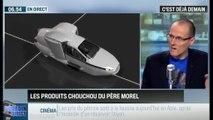 La chronique d'Anthony Morel : Innovations automobiles : les coups de cœur du Père Morel - 26/12
