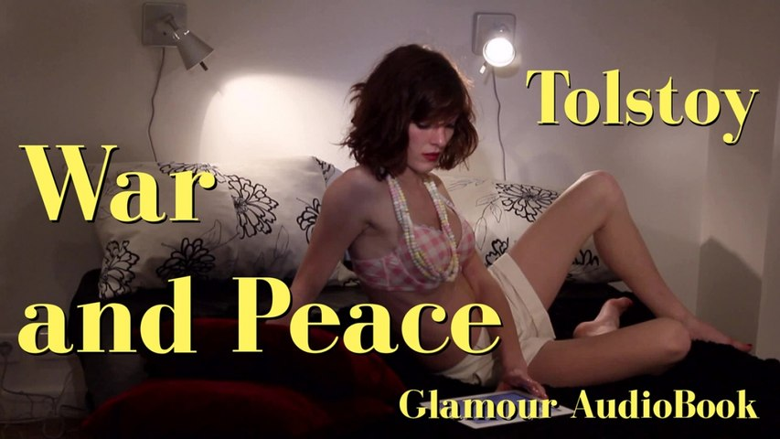 Glamour AudioBook :  Leo Tolstoy - War and Peace
