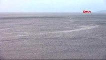 Bodrum'da Kaçak Teknesi Battı 8 Kayıp