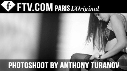 Undress Me: by Anthony Turano | FashionTV