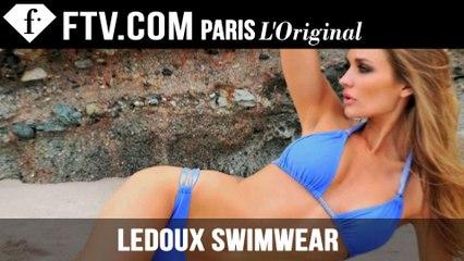 LeDoux Swimwear 2012 Collection ft Sexy Models | FashionTV