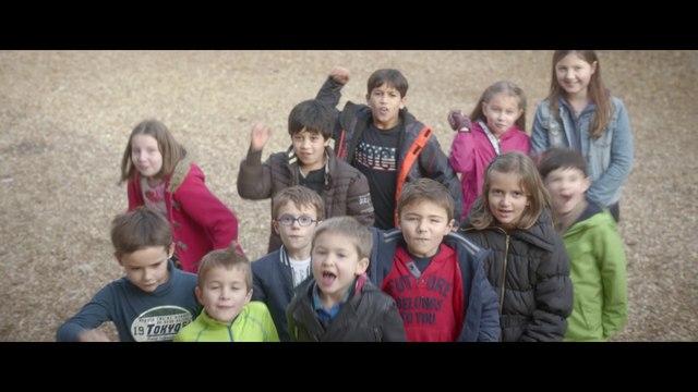 L'école change avec vous - Vidéo campagne web 2015