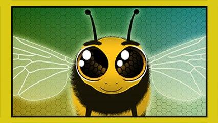 Arı Vız Vız Vız - Çocuk Şarkısı - Edis ile Feris Çizgi Film Çocuk Şarkıları Videoları
